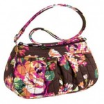 Vera Bradley Fall Sale with FREE Mini Umbrella