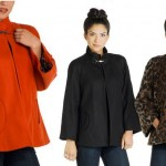 Betsey Johnson Wool Cape Up to 63% Off