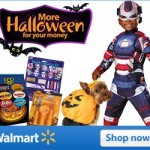 Walmart Halloween Deals