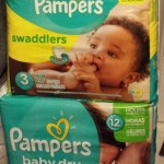 Give the Gift of Sleep with Pampers Giveaway