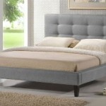 Baxton Studio Beds as low as $349.99 (Up to 66% Off)