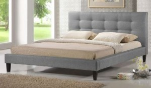 baxton studio beds