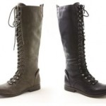 XOXO Baker Knee-High Boot $34.99 Shipped