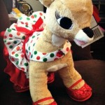 Spread some Holiday Cheer with Build-A-Bear Workshop + a giveaway!
