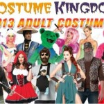 Halloween Costumes: 20% Off Site-Wide at Costume Kingdom