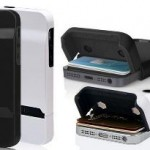 Incipio Stashback Credit Card Case for iPhone 5/5s Only $11.99!