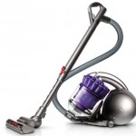 Factory Reconditioned Dyson DC39 Ball Canister Vacuum $199.99!