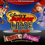 Disney Jr Live on Tour