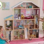 KidKraft Majestic Mansion Dollhouse Only $149.99 Today!