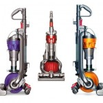 Factory Reconditioned Dyson DC24 All-Floors Vacuum Only $199.99!