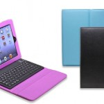 Aduro Liqua-Shield iPad Folio Case with Bluetooth Keyboard $24.99 Shipped!
