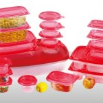 38-Piece Food Container Set Only $12.99!