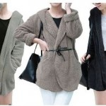 Fur Jacket Only $26.99 Shipped!