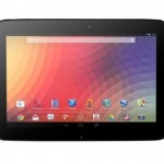Refurbished Samsung Google Nexus 10 32GB Android Tablet with Wi-Fi