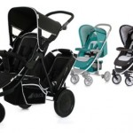 Hauck Strollers Only $199.99!