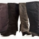 Apple Bottom Bonita Heeled Boots Only $29.99 Shipped