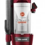 Re-manufactured Hoover WindTunnel Cyclonic Bagless Vacuum $110.53 Shipped