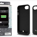Lenmar Battery Case for iPhone 5 Only $39.99 Shipped!