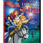 Liberty's Kids The Complete Series DVD