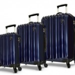 Visionair 3-Piece Luggage Set $249.99 Shipped!