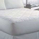 Ideal Comfort Waterproof Mattress Pad as low as $24.99 Shipped!