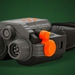 Nerf Night-Vision Goggles with Camera and Camcorder $49.99 Shipped