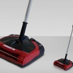 Oreck Rechargeable Cordless Sweeper $89.99 Shipped!