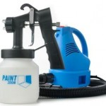 Paint Zoom Paint Sprayer Only $24.99!
