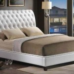 Upholstered Platform Beds 62% Off