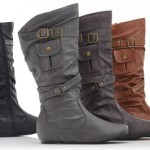 Carrini Women's Pocket Boots $25.99 Shipped!