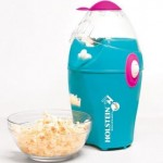 Oil-Free Popcorn Maker Only $16.99 Shipped!