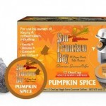Three 12-Packs of OneCup Pumpkin Spice Coffee Only $18.99 Shipped!
