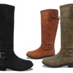 Carrini Women's Riding Boot $32.99 Shipped!