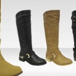 Yoki and Cleopatra Women's Riding Boots Up to 69% Off
