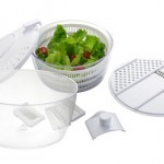 Big Boss Salad Spinner $18.99 Shipped!