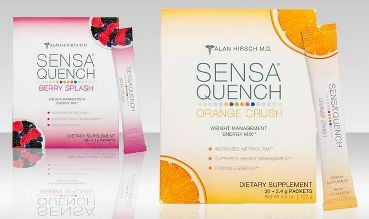 sensa quench