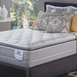 Serta Perfect Sleeper Hazelview Pillow-Top Mattress Sets Up to 61% Off