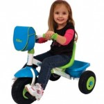 Kiddi-O Air Tire Swift Trike $89.99 Today!