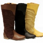 Michael Antonio Bristol Knee-High Riding Boots 49% Off