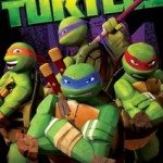 Teenage Mutant Ninja Turtles DVD Gift Set Giveaway