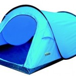 High Peak Campo 2-Person Tent Only $29.99!