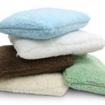 Resort Sherpa Travel Pillow $19.99 Shipped!