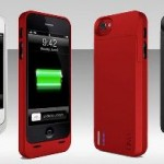 uNu Apple Certified Battery Case for iPhone 5 Only $49.99 Shipped!