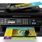 Epson All in One Wireless Printer and Cartridges only $89 Shipped