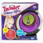 Twister Dance Rave Giveaway