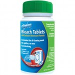 Mission Giveaway Clearon Bleach Tablets