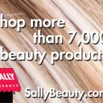 Sally Beauty Supply Black Friday Sale 2013