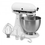 KOHLS DEAL: Hurry Kitchenaid Mixer Only $90.59 Shipped
