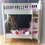 18 Inch Doll Furniture by Laurent Doll Review