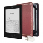 Today Only –  Kindle with Cover only $77 Shipped